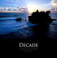 Decade | A Photographic Journal from 2003 - 2013